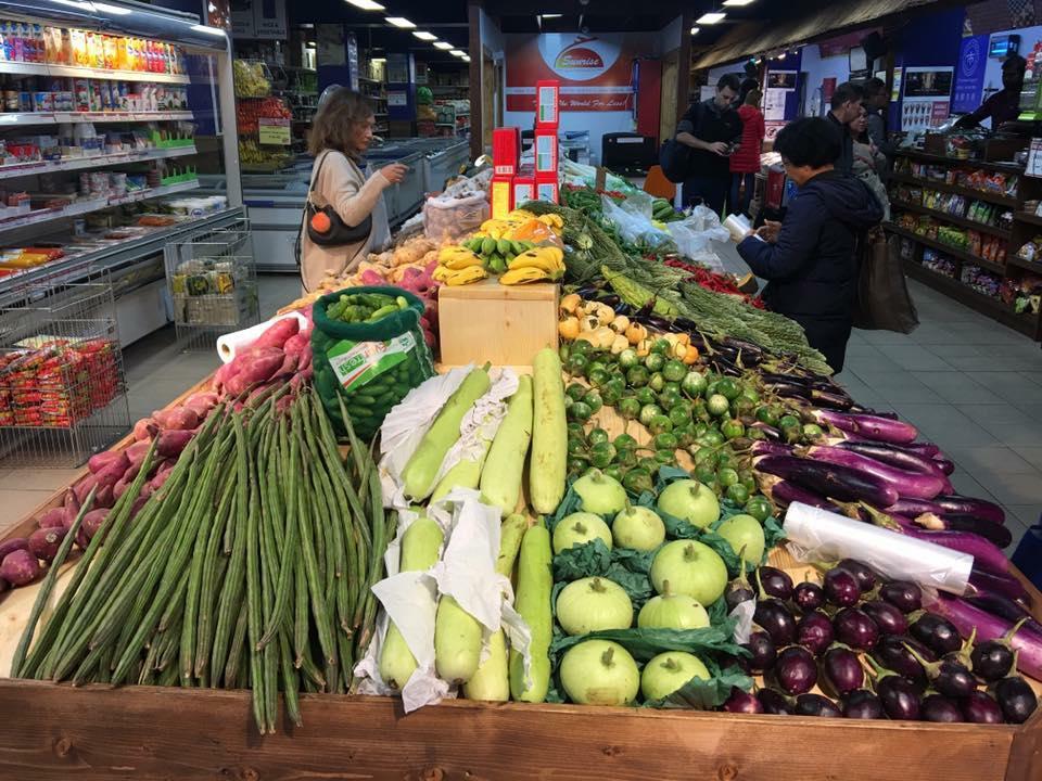 Oriental Pantry Supermarket - Quality World Food Supermarket